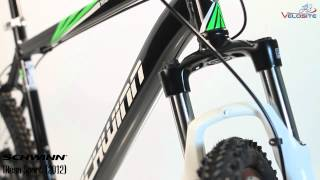 Обзор велосипеда SCHWINN MESA SPORT (2012)