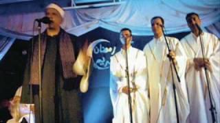 إنشاد صوفي شعبي مصري 1.