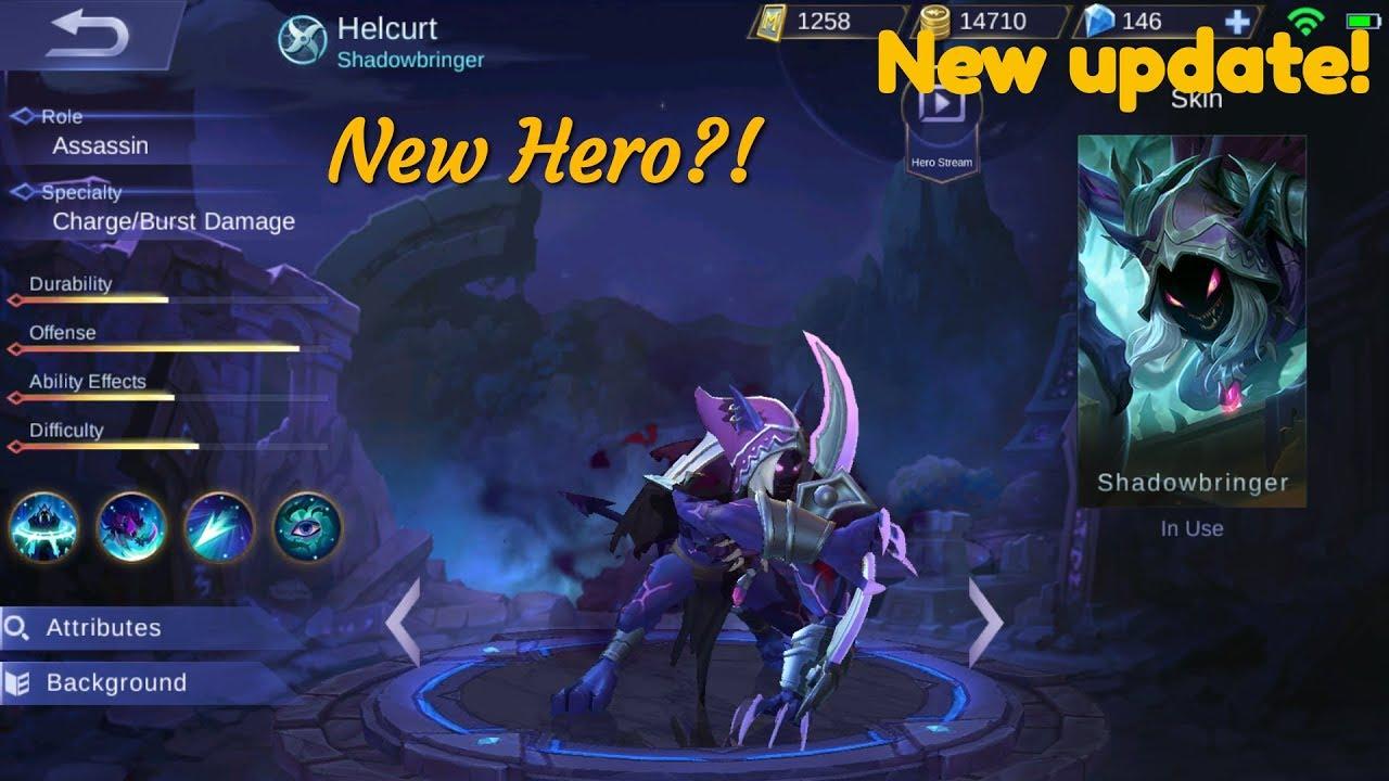 helcurt mobile legend