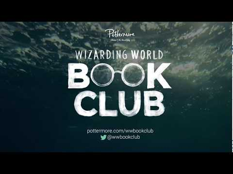 "The Wizarding World Book Club – ""Helping the headmaster"""