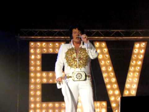 Elvis - Doug Church - Can