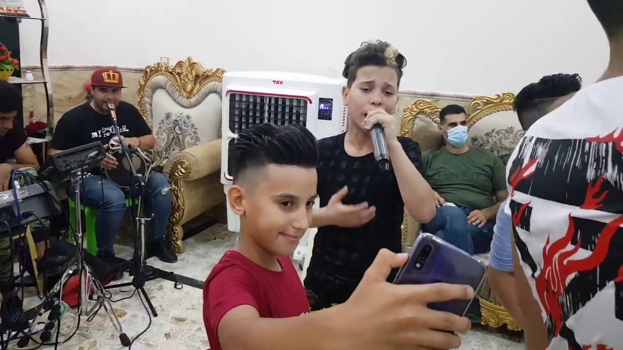 الفنان عباس الصغير جديد اغنية (ع الدنيا السلام) 2020 للحجز والاستفسار 07831375174