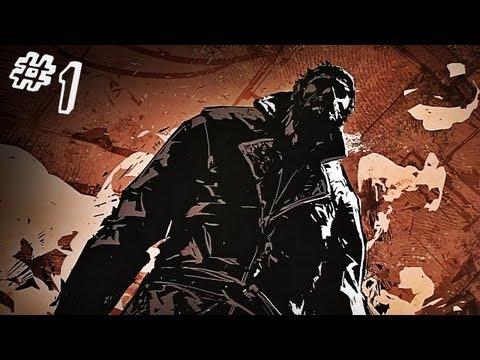 DEADLIGHT - Gameplay Walkthrough - Part 1 - KNOCKIN' ON HEAVEN'S DOOR [Xbox 360 / XBLA]