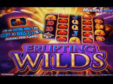 quest for riches slot machine