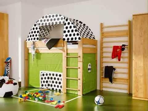 Boy Bedroom Ideas 5 Year Old, Toddler Boy Room Ideas On A Budget - YouTube