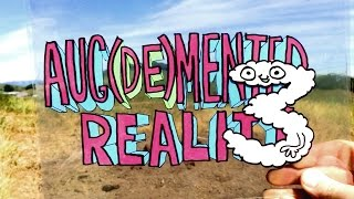 Repeat youtube video Aug(de)mented Reality 3