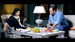 بالفيديو..صاحبة السعادة تستضيف محمد ممدوح الاثنين القادم