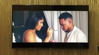 Chance The Rapper Wedding Video | The Big Store