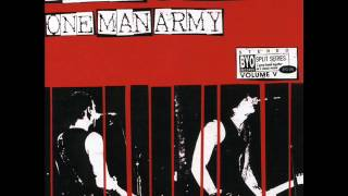 Alkaline Trio / One Man Army - BYO Split Series: Volume V [2004, FULL ALBUM]