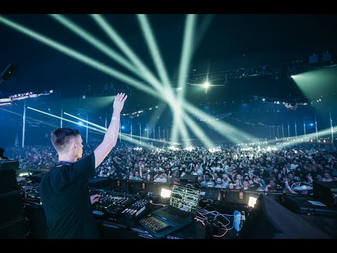 Joris Voorn - Garden Of Madness | Tomorrowland Winter 2019