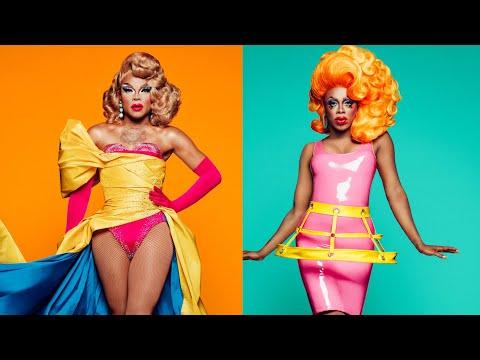 'RuPaul's Drag Race' Season 11: Meet the Cast!