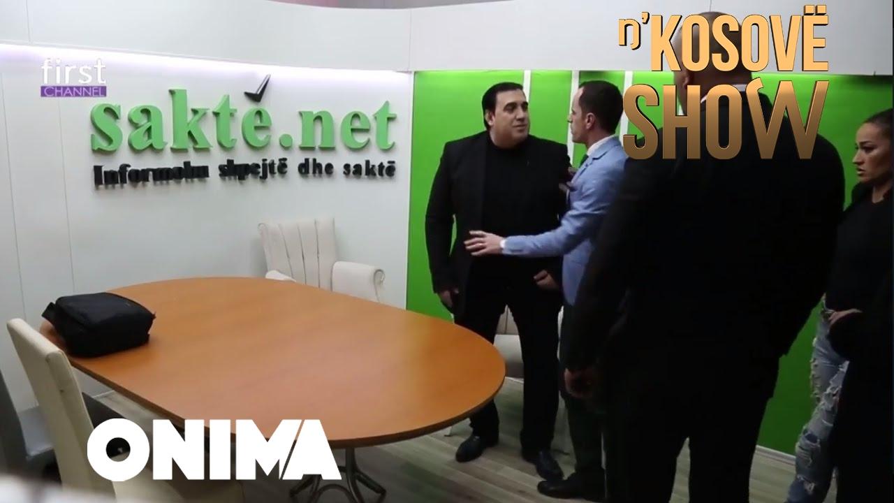 n'Kosove Show - Enver Idrizi, Musli Kuqi, Xili Berisha