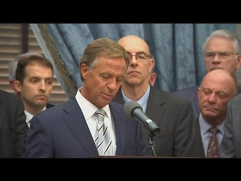 UPDATE: Haslam presents Tennessee transportation proposal