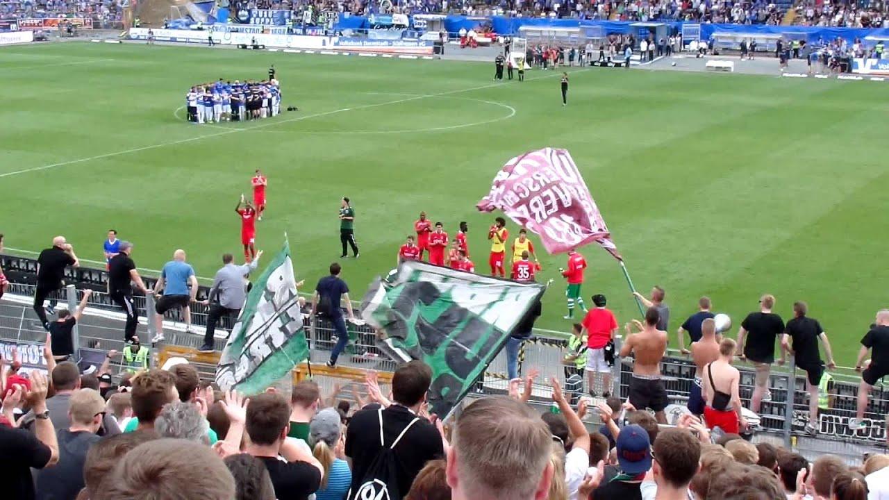 Darmstadt 98 Hannover 96