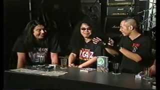1999/1/10放送 ゲスト 大槻ケンヂ、内田雄一郎 トークのみ.