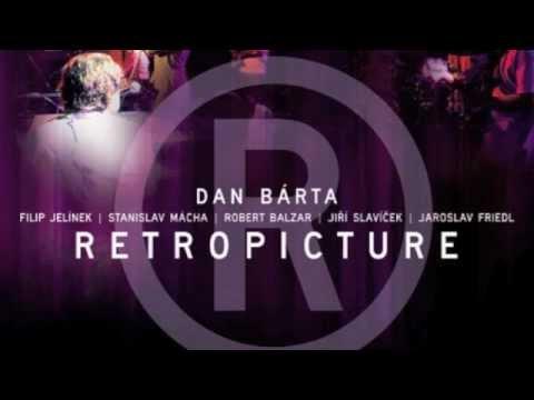 Dan Bárta & Ilustratosphere - Planetám