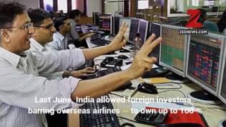 Qatar Airways to set up airline in India