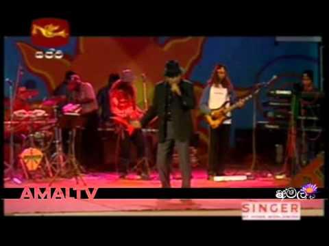 FlashBack - Salalihini Wasanthaya 2004 - AmalTv Old Show