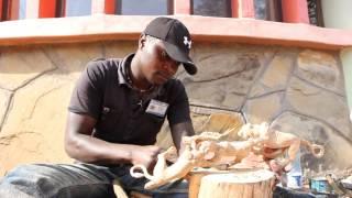 Wood: Art, Joy And Culture