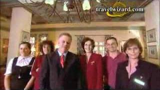 Video About Paradores Hotels In Spain