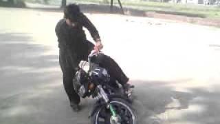 Nankana Biker.3gp