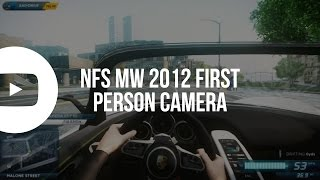 Nfs Most Wanted First Person Camera Mod Link