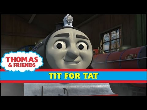 Tit for Tat - UK (HD) [Series 20]