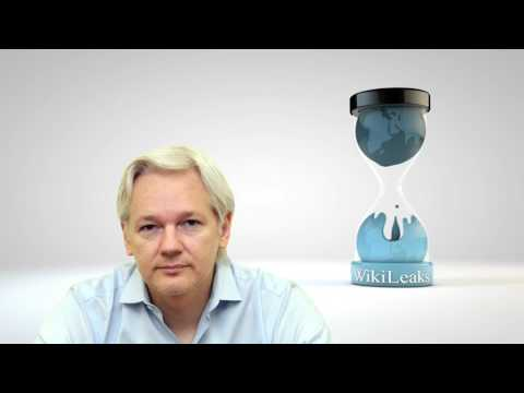 Julian Assange Radio Interview with Randy Credico on WBAI 99.5 NYC | April 11th, 2017