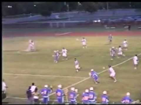 southern high school boys lacrosse 2008