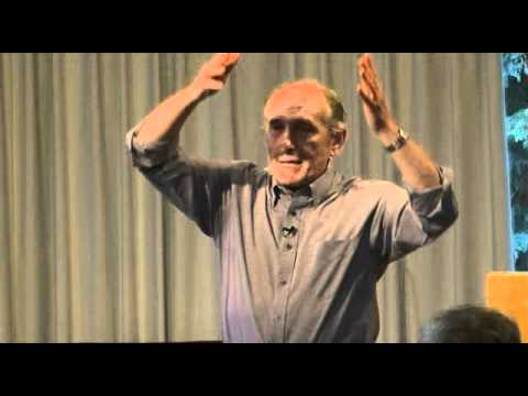 Vaclav Smil - Drivers of environmental change: focus on energy transitions