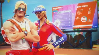 We set a Fortnite World Cup Points RECORD