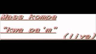 """Mass Kompa Gracia Delva """"kwa pa"""