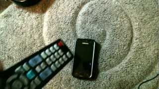 Download How to Turn on a Cell Phone With a TV Remote MP3 song and Music Video