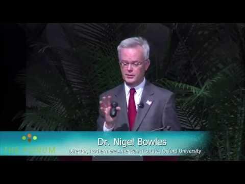 Nigel Bowles