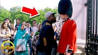 10 ความลับของทหารรักษาพระองค์แห่งอังกฤษที่คุณไม่เคยรู้มาก่อน