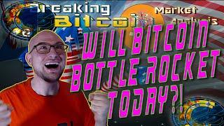Will Bitcoin Blast Off To Celebrate 4th of July? BitMex to Launch Bitcoin Bonds!
