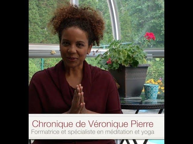 3 postures de yoga pour les blues de l'automne  avec Véronique Pierre   Le Monde au Naturel