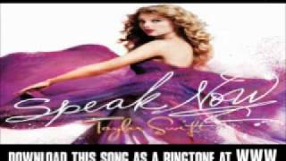 Taylor Swift - You Belong With Me (Pop Remix) [ New Video + Lyrics + Download ]