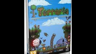 Descargar e Instalar Terraria PC Full Español   1 Links windows
