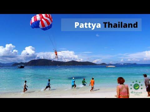 Bangkok pattaya phuket krabi tour package Part 2   Shree Rajyash Holidays