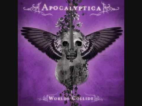 I Don't Care - Apocalyptica ft. Adam Gontier (Old Version)