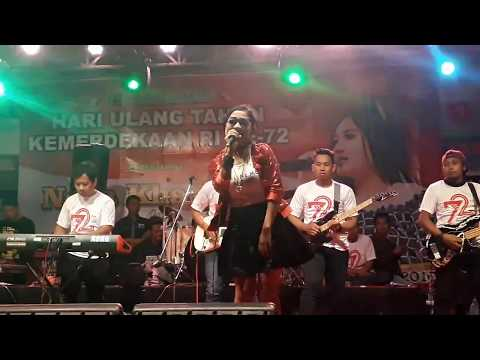 Nella Kharisma Mirip dengan Echa Malindo | Tiada Guna - LIVE Joresan Ponorogo