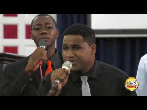 Encourage Yourself in the Lord | Third Exodus Assembly - Bro Josiah Haynes