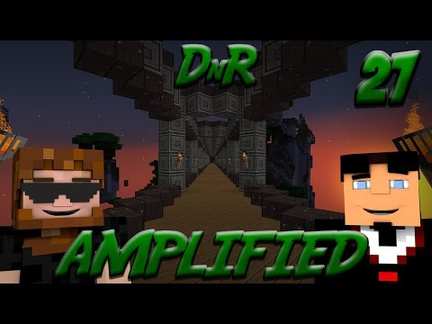 Data & Mr.Red's Amplified Survival Episode 27 - Bridging The Gap