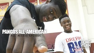 2015 Pangos All-American Camp: All-Access Episode