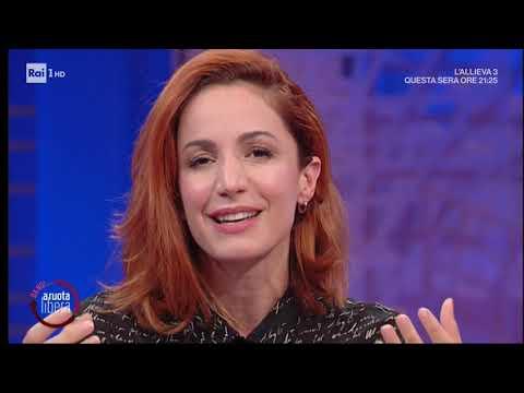 Download Giampaolo Morelli e Andrea Delogu - Da noi... a ruota libera 04/10/2020