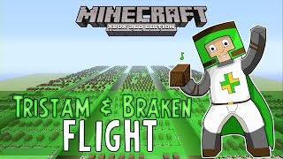 Tristam & Braken FLIGHT | ♫ Minecraft Xbox 360 Noteblock Song ♫ |