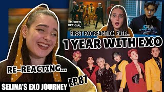 EXO (엑소) MY 1 YEAR ANNIVERSARY WITH EXO [SPECIAL VIDEO]