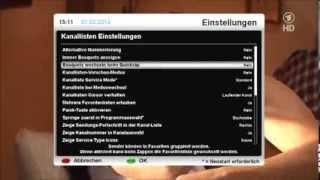 Openatv 3 0 Picons In Kanalliste Einbinden