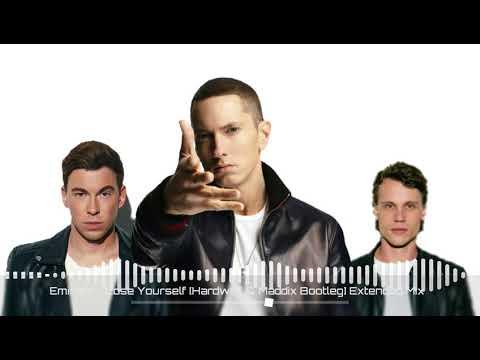 Eminem - Lose Yourself (Hardwell & Maddix Bootleg) Extended Mix | [Craxwelld Remake Edit]